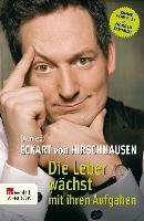 Cover-Bild zu Hirschhausen, Eckart von: Die Leber wächst mit ihren Aufgaben (eBook)