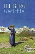 Cover-Bild zu Die Berge von Jaegle, Dietmar (Hrsg.)