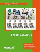Cover-Bild zu Abfallkatalog von Wagner, Karl