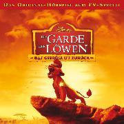 Cover-Bild zu Disney / Die Garde der Löwen - Das Gebrüll ist zurück (Audio Download) von Arnold, Cornelia