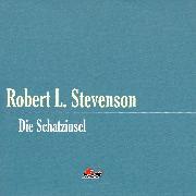 Cover-Bild zu Die große Abenteuerbox, Teil 9: Die Schatzinsel (Audio Download) von Stevenson, Robert Louis