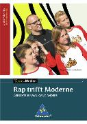 Cover-Bild zu Junge Dichter und Denker: Rap trifft Moderne