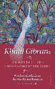 Cover-Bild zu Gibran, Khalil: Khalil Gibrans kleines Buch der unvergänglichen Liebe (eBook)