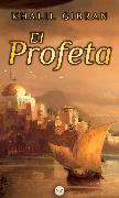 Cover-Bild zu Gibran, Khalil: El Profeta (eBook)