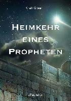 Cover-Bild zu Gibran, Khalil: Heimkehr eines Propheten (eBook)
