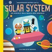 Cover-Bild zu Walliman, Dominic: Professor Astro Cat's Solar System