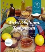 Cover-Bild zu Kerckhoff, Annette: Wickel, Auflagen, Kompressen
