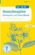 Cover-Bild zu Kerckhoff, Annette: Heuschnupfen