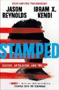 Cover-Bild zu Reynolds, Jason: Stamped: Racism, Antiracism, and You (eBook)
