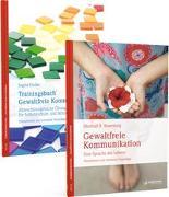 Cover-Bild zu Rosenberg, Marshall B.: Basispaket Gewaltfreie Kommunikation - Grundlagen + Training