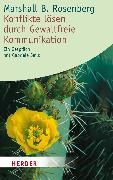 Cover-Bild zu Rosenberg, Marshall B.: Konflikte lösen durch Gewaltfreie Kommunikation (eBook)