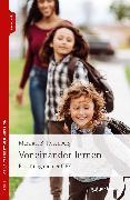 Cover-Bild zu Rosenberg, Marshall B.: Voneinander Lernen (eBook)