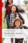 Cover-Bild zu Rosenberg, Marshall B.: Voneinander Lernen