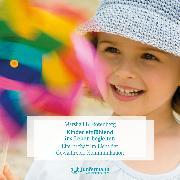 Cover-Bild zu Rosenberg, Marshall B.: Kinder einfühlend ins Leben begleiten (Audio Download)