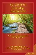 Cover-Bild zu Rosenberg, Marshall B.: Lebendige Spiritualität (eBook)