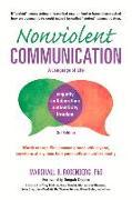 Cover-Bild zu Rosenberg, Marshall B.: Nonviolent Communication. A Language of Life