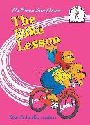 Cover-Bild zu Berenstain, Stan: The Bike Lesson (eBook)
