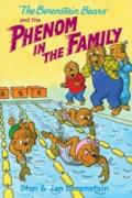 Cover-Bild zu Berenstain, Stan: Berenstain Bears Chapter Book: The Phenom in the Family (eBook)