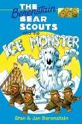 Cover-Bild zu Berenstain, Stan: Berenstain Bears Chapter Book: The Ice Monster (eBook)