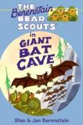 Cover-Bild zu Berenstain, Stan: Berenstain Bears Chapter Book: Giant Bat Cave (eBook)