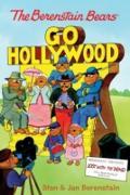 Cover-Bild zu Berenstain, Stan: Berenstain Bears Chapter Book: Go Hollywood (eBook)