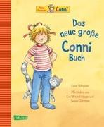 Cover-Bild zu Schneider, Liane: Conni-Bilderbücher: Das neue große Conni-Buch