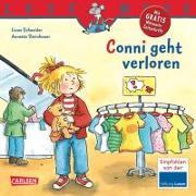 Cover-Bild zu Schneider, Liane: Conni geht verloren