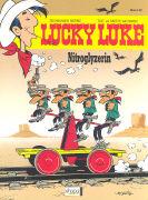 Cover-Bild zu Nitroglyzerin von Hartog van Banda, Lo