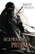 Cover-Bild zu Schwarzes Prisma von Weeks, Brent