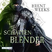 Cover-Bild zu Schattenblender (Audio Download) von Weeks, Brent