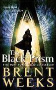 Cover-Bild zu The Black Prism von Weeks, Brent