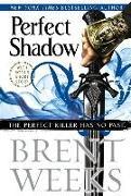 Cover-Bild zu Perfect Shadow von Weeks, Brent