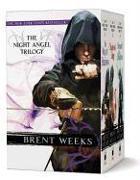 Cover-Bild zu The Night Angel Trilogy von Weeks, Brent