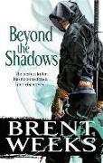 Cover-Bild zu Beyond the Shadows von Weeks, Brent