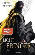 Cover-Bild zu Lichtbringer (eBook) von Weeks, Brent