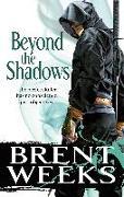 Cover-Bild zu Beyond The Shadows (eBook) von Weeks, Brent