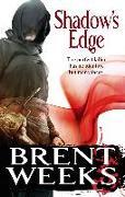 Cover-Bild zu Shadow's Edge (eBook) von Weeks, Brent