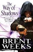 Cover-Bild zu The Way Of Shadows (eBook) von Weeks, Brent