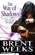 Cover-Bild zu The Way Of Shadows von Weeks, Brent