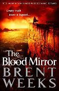 Cover-Bild zu The Blood Mirror von Weeks, Brent