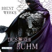 Cover-Bild zu Düsterer Ruhm (Audio Download) von Weeks, Brent