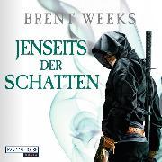 Cover-Bild zu Jenseits der Schatten (Audio Download) von Weeks, Brent