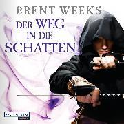 Cover-Bild zu Der Weg in die Schatten (Audio Download) von Weeks, Brent