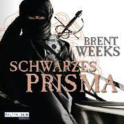 Cover-Bild zu Schwarzes Prisma (Audio Download) von Weeks, Brent