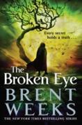 Cover-Bild zu The Broken Eye (eBook) von Weeks, Brent