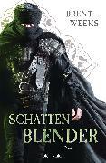 Cover-Bild zu Schattenblender (eBook) von Weeks, Brent