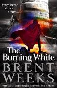 Cover-Bild zu The Burning White (eBook) von Weeks, Brent