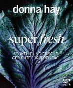 Cover-Bild zu Super Fresh
