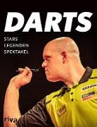 Cover-Bild zu Darts (eBook)