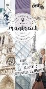 Cover-Bild zu Frankreich Guide Me. 1:2'000'000 von Hallwag Kümmerly+Frey AG (Hrsg.)
